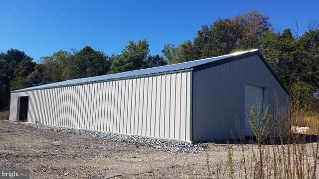 0 Locust Lane, THOMASVILLE, PA 17364 (#PAYK126760) :: Flinchbaugh & Associates