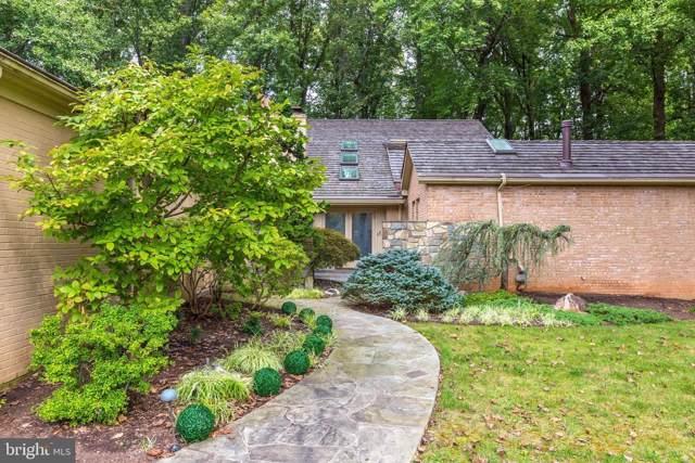 6713 Arroyo Court, NORTH BETHESDA, MD 20852 (#MDMC683106) :: Keller Williams Pat Hiban Real Estate Group