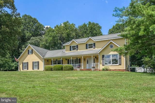 5060 Oatlands Lane, WARRENTON, VA 20187 (#VAFQ162692) :: John Smith Real Estate Group