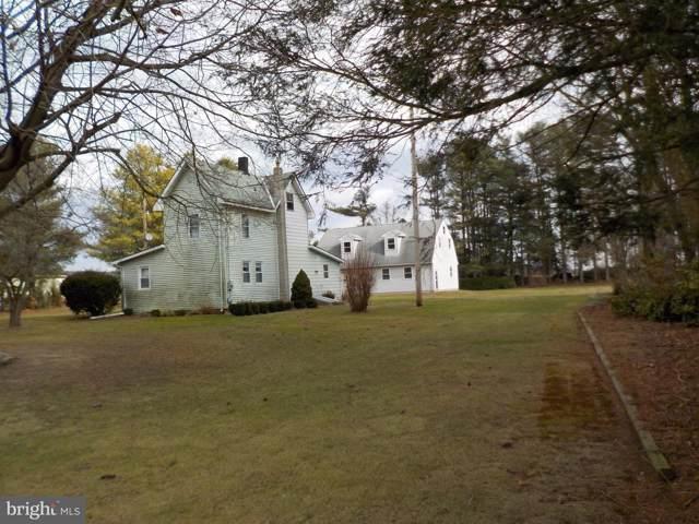 420 Garrison Road, MILLVILLE, NJ 08332 (#NJCB123466) :: Bob Lucido Team of Keller Williams Integrity