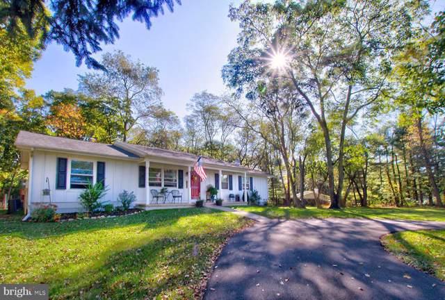 3 Whitetail Way, COATESVILLE, PA 19320 (#PACT491384) :: Keller Williams Real Estate