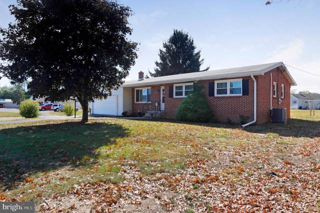 4334 Lincoln Way E, FAYETTEVILLE, PA 17222 (#PAFL169024) :: AJ Team Realty