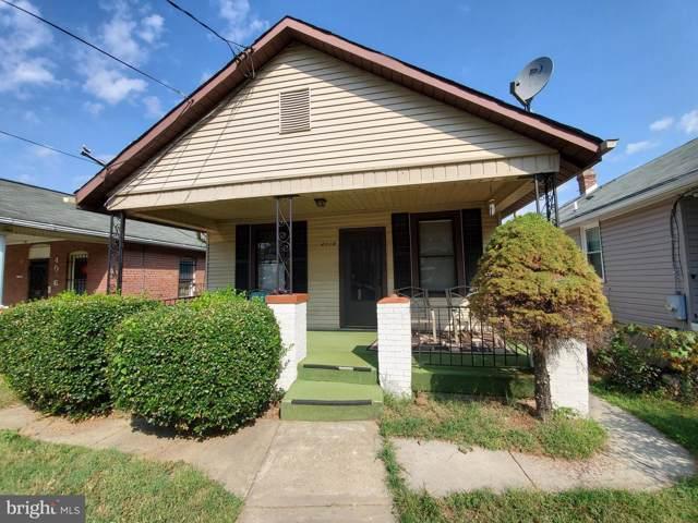 4018 Grant Street NE, WASHINGTON, DC 20019 (#DCDC446296) :: Blue Key Real Estate Sales Team