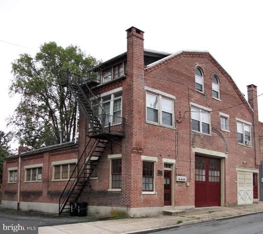 740-742 W Vine Street, LANCASTER, PA 17603 (#PALA141780) :: Flinchbaugh & Associates