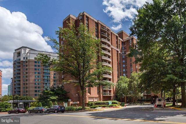 4808 Moorland Lane #1013, BETHESDA, MD 20814 (#MDMC683128) :: Tessier Real Estate