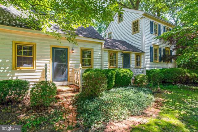 981 Bowie Shop Road, HUNTINGTOWN, MD 20639 (#MDCA172804) :: The Maryland Group of Long & Foster Real Estate