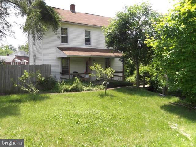 84 S Grant Street, FROSTBURG, MD 21532 (#MDAL132982) :: Great Falls Great Homes