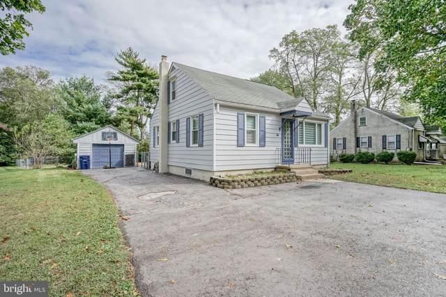 1211 S Fairview Street, DELRAN, NJ 08075 (#NJBL359118) :: Mortensen Team