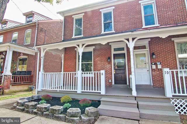 8 W 5TH Street, POTTSTOWN, PA 19464 (#PAMC628230) :: Keller Williams Real Estate