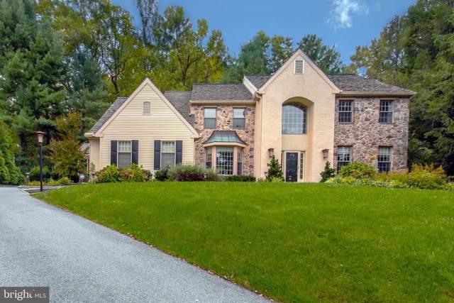 810 Springbank Lane, WAYNE, PA 19087 (#PACT491396) :: Keller Williams Real Estate