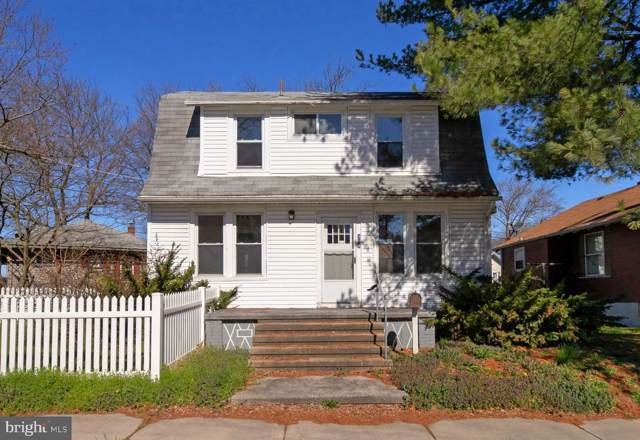 308 State Street, PENNS GROVE, NJ 08069 (#NJSA136094) :: LoCoMusings
