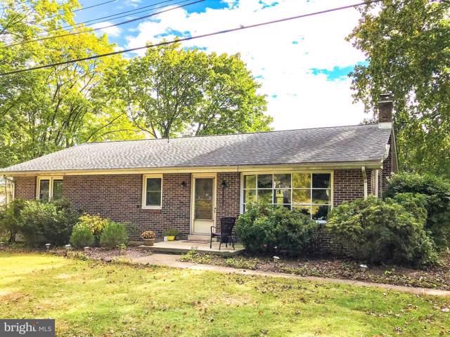 3154 Church Street, HELLERTOWN, PA 18055 (#PABU482244) :: Lucido Agency of Keller Williams