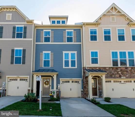 528 Willow Bend Drive, GLEN BURNIE, MD 21060 (#MDAA415978) :: Blackwell Real Estate