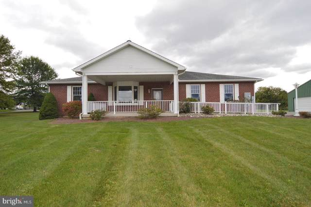 2960 Seisholtzville Road, MACUNGIE, PA 18062 (#PABK349316) :: Tessier Real Estate