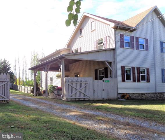 30 N Church Street, QUARRYVILLE, PA 17566 (#PALA141790) :: The Craig Hartranft Team, Berkshire Hathaway Homesale Realty