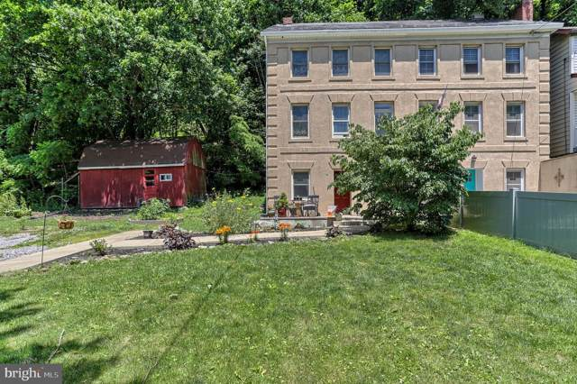 19 E Main Street, RAILROAD, PA 17355 (#PAYK126776) :: The Joy Daniels Real Estate Group