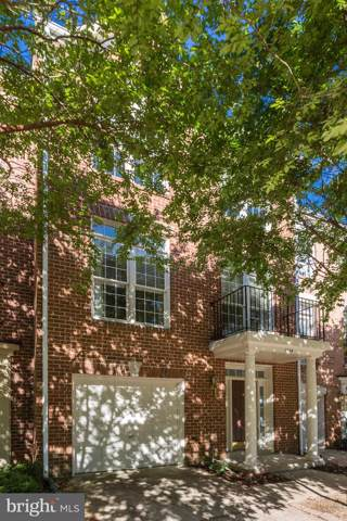 1344 Sundial Drive, RESTON, VA 20194 (#VAFX1094510) :: The Daniel Register Group