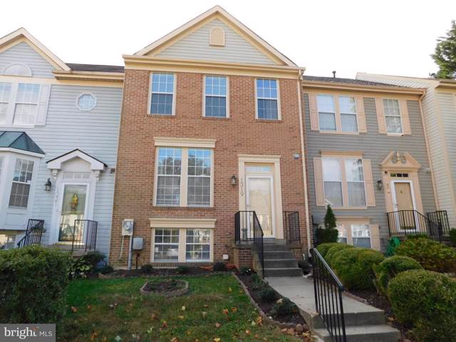 1319 Travis View Court, GAITHERSBURG, MD 20879 (#MDMC683152) :: Bruce & Tanya and Associates