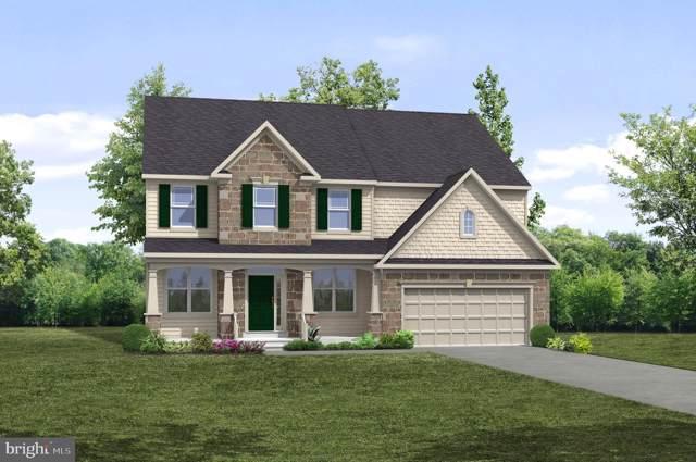 223 Rock Raymond Drive, STAFFORD, VA 22554 (#VAST215858) :: Keller Williams Pat Hiban Real Estate Group