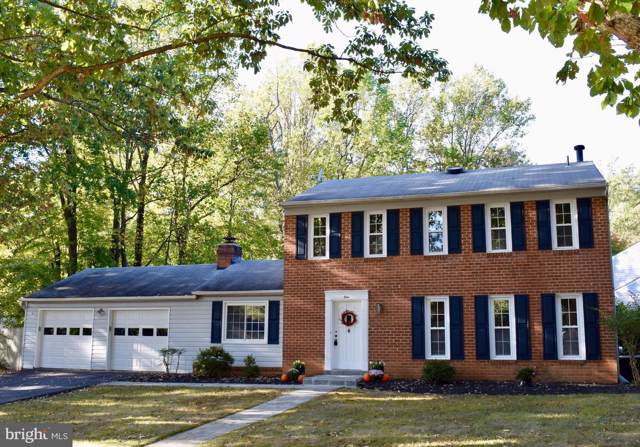 1 Brookcrest Court, POTOMAC, MD 20854 (#MDMC683160) :: Revol Real Estate