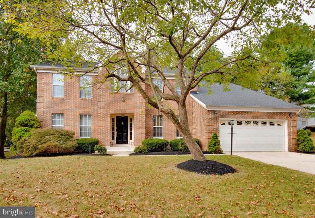 6910 Pendulum Lane, COLUMBIA, MD 21044 (#MDHW271444) :: Blue Key Real Estate Sales Team