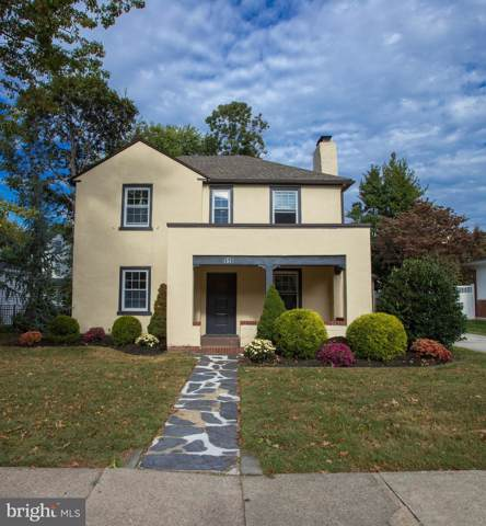 515 Kenwood Road, DREXEL HILL, PA 19026 (#PADE502436) :: ExecuHome Realty