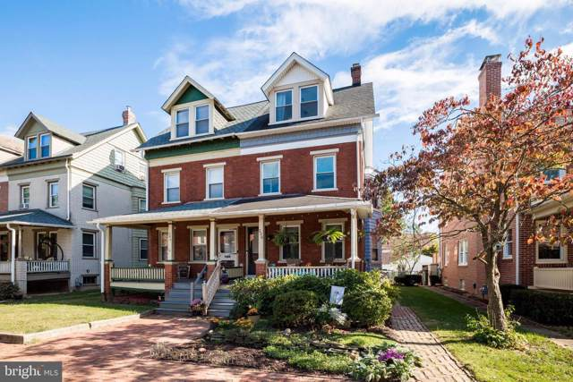 326 Dean Street, WEST CHESTER, PA 19382 (#PACT491414) :: REMAX Horizons