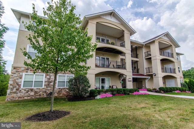 108 Bucktown Crossing 23B, POTTSTOWN, PA 19465 (#PACT491416) :: The John Kriza Team