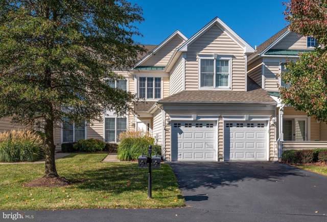 17243 S Mill Lane #179, OCEAN VIEW, DE 19970 (#DESU149712) :: REMAX Horizons