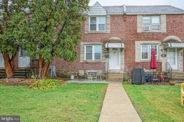 2228 Ardmore Avenue, DREXEL HILL, PA 19026 (#PADE502438) :: The Matt Lenza Real Estate Team