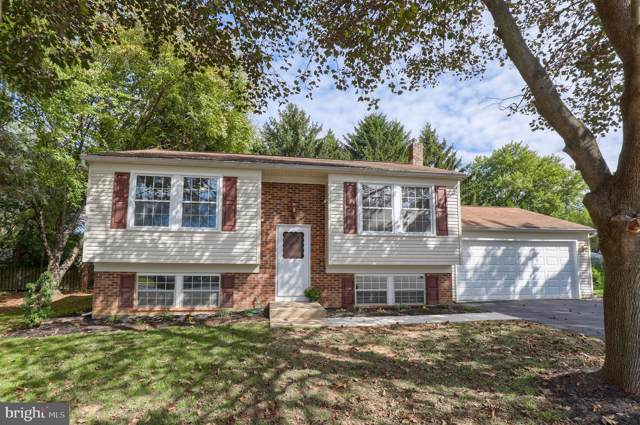 149 Pulte Road, LANCASTER, PA 17601 (#PALA141796) :: The Joy Daniels Real Estate Group