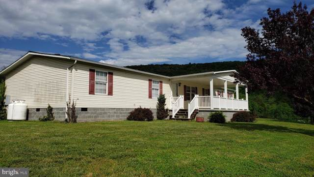 305 Eight Is Enough Lane, OLD FIELDS, WV 26845 (#WVHD105570) :: Tessier Real Estate