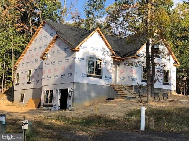 10569 Longwood Drive, WAYNESBORO, PA 17268 (#PAFL169026) :: Flinchbaugh & Associates