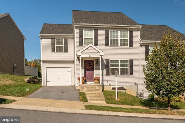 213 Cool Creek Way, LANCASTER, PA 17602 (#PALA141798) :: The Joy Daniels Real Estate Group