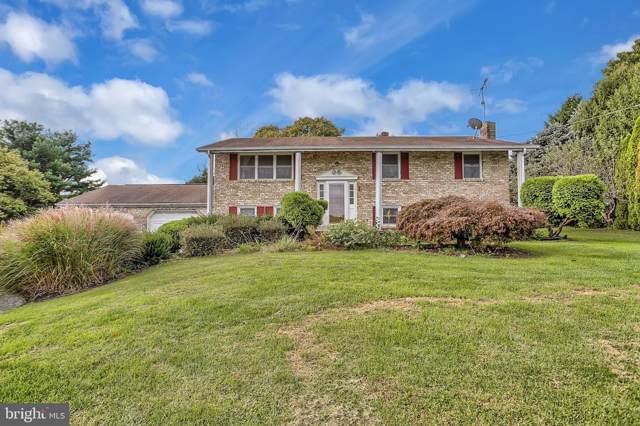 20 Water Road, DILLSBURG, PA 17019 (#PAYK126782) :: The Joy Daniels Real Estate Group