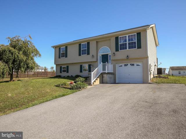 242 Bronte, INWOOD, WV 25428 (#WVBE172060) :: The Licata Group/Keller Williams Realty