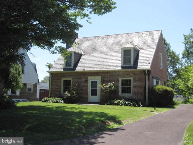 6 Rose Lane, FLOURTOWN, PA 19031 (#PAMC628244) :: Better Homes and Gardens Real Estate Capital Area