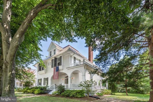 6 E Melrose Street, CHEVY CHASE, MD 20815 (#MDMC683176) :: Harper & Ryan Real Estate