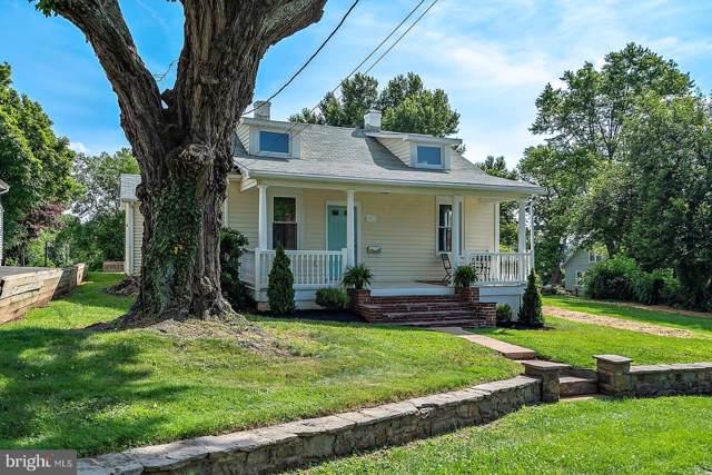47 Warrenton Boulevard, WARRENTON, VA 20186 (#VAFQ162698) :: Jacobs & Co. Real Estate
