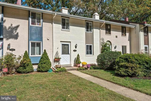 5427 Fallriver Row Court, COLUMBIA, MD 21044 (#MDHW271446) :: Blue Key Real Estate Sales Team