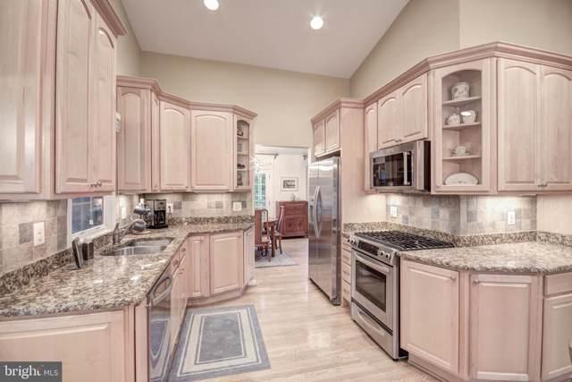 8707 Arley Drive, SPRINGFIELD, VA 22153 (#VAFX1094528) :: Debbie Dogrul Associates - Long and Foster Real Estate