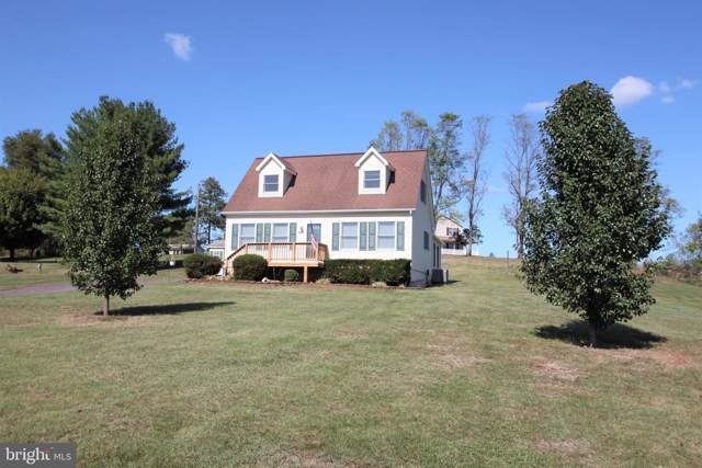 17059 Willow Creek Lane, CULPEPER, VA 22701 (#VACU139832) :: The Maryland Group of Long & Foster