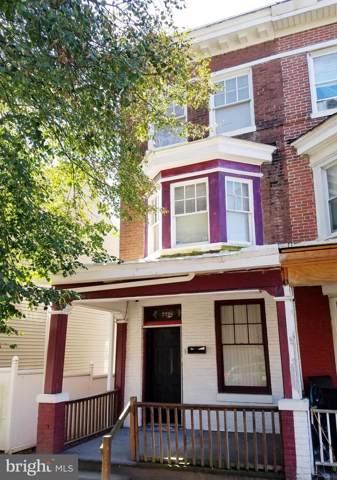 2206 N 5TH Street, HARRISBURG, PA 17110 (#PADA115748) :: The Joy Daniels Real Estate Group