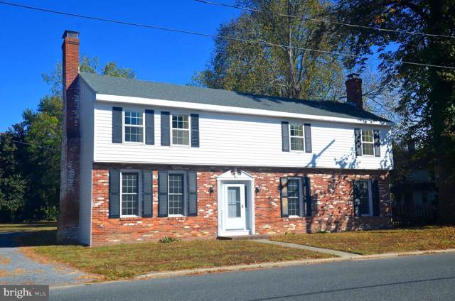 29292 Maple Avenue, TRAPPE, MD 21673 (#MDTA136630) :: RE/MAX Coast and Country