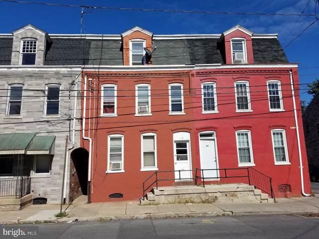 19 New Dorwart Street, LANCASTER, PA 17603 (#PALA141800) :: The Joy Daniels Real Estate Group