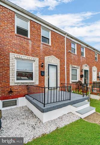2133 Vailthorn Road, BALTIMORE, MD 21220 (#MDBC475278) :: The Speicher Group of Long & Foster Real Estate