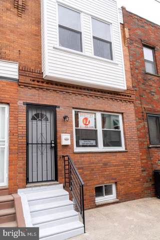 1816 S Taylor Street, PHILADELPHIA, PA 19145 (#PAPH841594) :: ExecuHome Realty