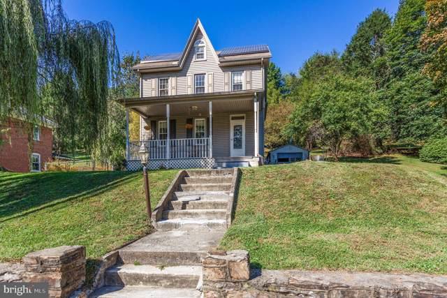 31 North Street, COATESVILLE, PA 19320 (#PACT491426) :: Keller Williams Real Estate
