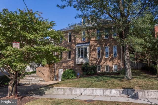 4233 42ND Street NW, WASHINGTON, DC 20016 (#DCDC446330) :: Blue Key Real Estate Sales Team