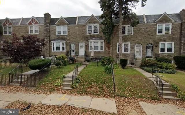 7948 Michener Avenue, PHILADELPHIA, PA 19150 (#PAPH841600) :: LoCoMusings